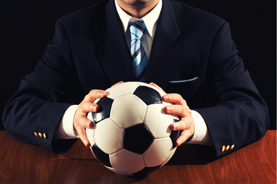 How to Start Your Career in Sports Management