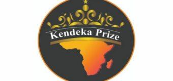 Kendeka Prize for African Literature 2021 (Up to KShs 100,000)