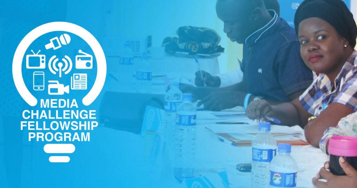 MCI Uganda Media Challenge Fellowship Programme 2021