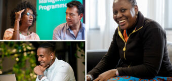 Swedish Institute Management Programme Africa 2021 for Young African Leaders