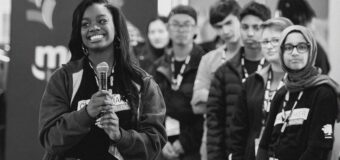 T-Mobile Foundation/Ashoka Changemaker Challenge 2021 for Young Innovators in the U.S.