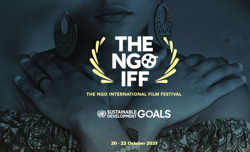 Call for Entries: The NGO International Film Festival 2021