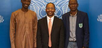 U.S. Embassy Nigeria Foreign Language Teaching Assistant Program (FLTA) 2021