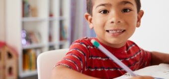 Why Working Parents Trust Worksheets for Kids