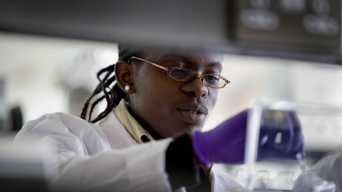 UM6P/EPFL EXAF 100 PhDs for Africa Programme 2021 (80,000 Swiss Francs)