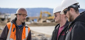 3 Steps To Take To Get People To Support Your  New Construction Business