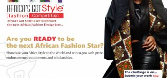 Africa's Got Style – Fashion Design Competition 2021 (Win up to $1000 and more)