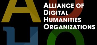 Alliance of Digital Humanities Organizations (ADHO) Communications Fellowship 2021