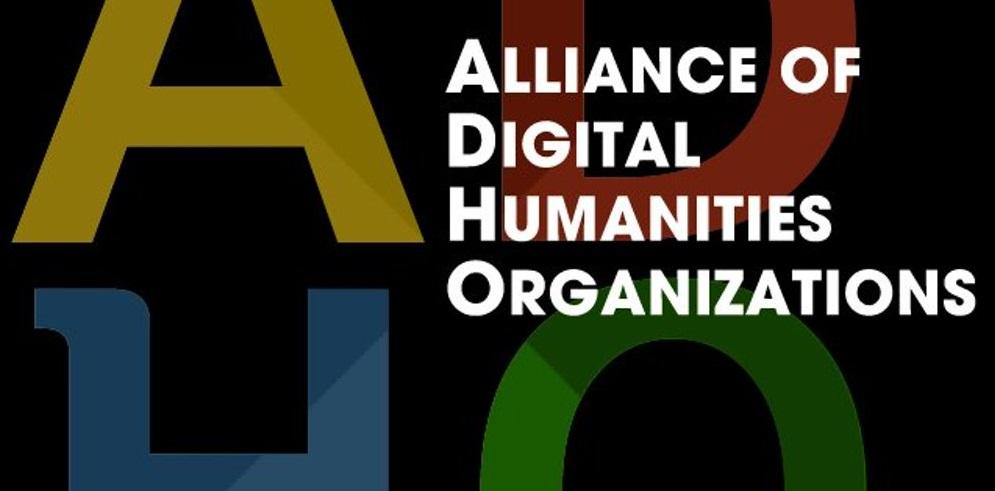 Alliance of Digital Humanities Organizations (ADHO) Communications Fellowship 2021
