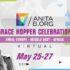 AnitaBorg Virtual Grace Hopper Celebration (vGHC)  EMEA Scholarship 2021