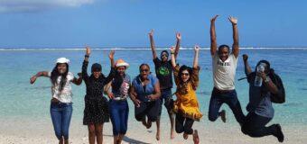 Association of Commonwealth Universities (ACU) Summer School 2021