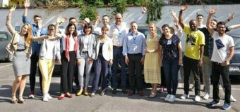 ECL Youth Ambassadors Programme for the European Code against Cancer 2021