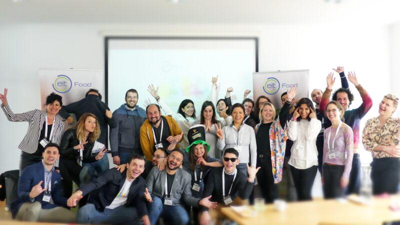 EIT Food Innovator Fellowship Programme 2021