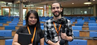 European Youth Press Orange Magazine Volunteering Program 2021 for Early and Mid-career Professionals