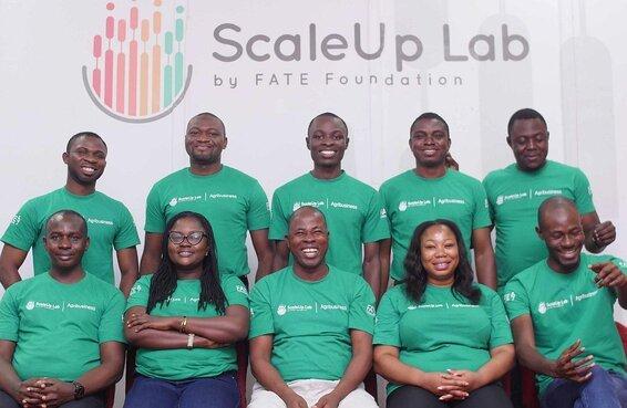 FATE Foundation ScaleUp Agribusiness Accelerator Programme 2021
