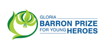 Gloria Barron Prize 2021 for Young Heroes in Canada & United States ($10,000 Award and more)
