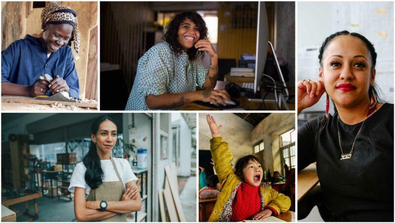GoogleOrg Impact Challenge for Women and Girls 2021 ($2 million in Funding)