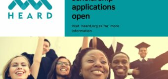 Health Economics and HIV/AIDS Research Division (HEARD) PhD Scholarships for African Scholars 2021 (Up to  R540 000)