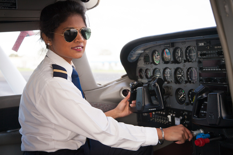 How To Pursue A Career In Aviation