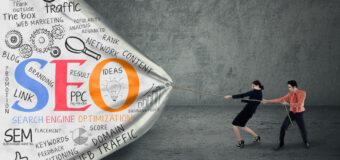 How to Create a Global SEO Strategy