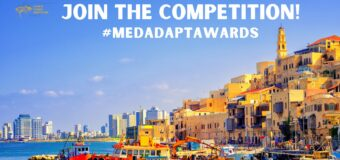 Mediterranean Climate Change Adaptation Awards 2021