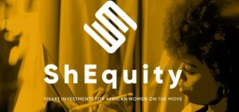 ShEquity Business Accelerator (SHEBA) 2021 for African Female Entrepreneurs