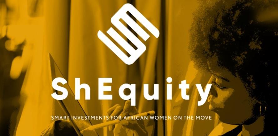 ShEquity Business Accelerator (SHEBA) 2021 for African Female Entrepreneurs