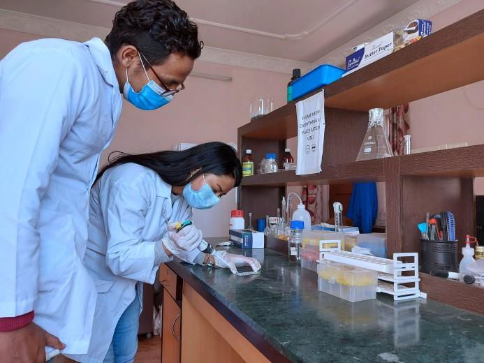 TWAS─Atta-ur-Rahman Award in Chemistry 2021 (Up to $5,000)