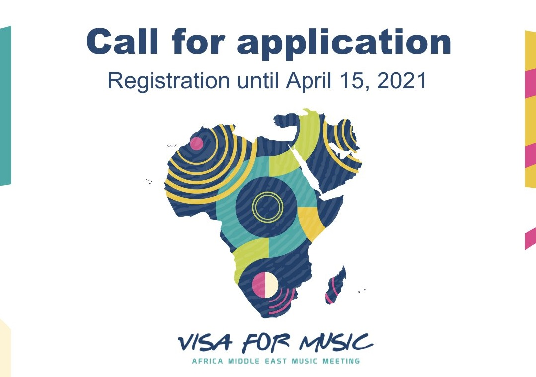 Call for Applications: Visa For Music 2021 for Artists