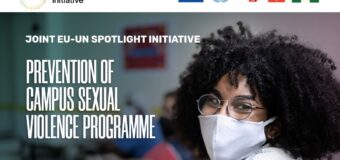 WARIF x Joint EU-UN Spotlight Initiative: Prevention of Campus Sexual Violence Program 2021 for Nigerian Students
