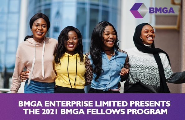 BMGA Fellows Program 2021 for Young African Women