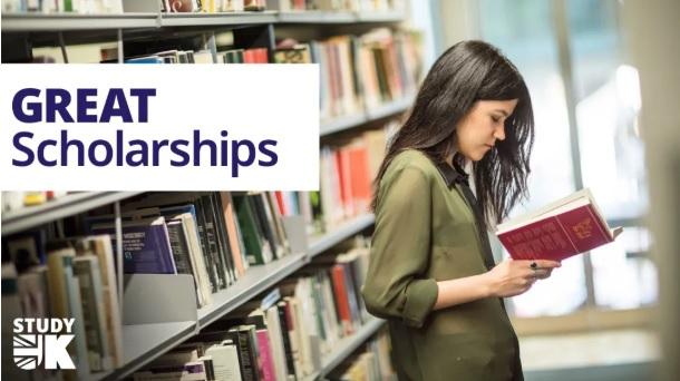 Bournemouth University – GREAT Scholarships 2021 (Up to £10,000)
