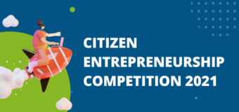 Citizen Entrepreneurship Competition (CEC) 2021 for Entrepreneurs