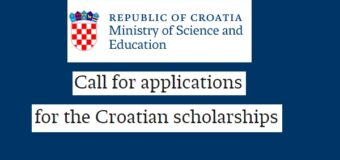 Croatian Scholarships 2021/2022 for Young Christians from Developing Countries