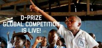 D-Prize Challenge 2021 for Aspiring Entrepreneurs (Up to $20,000)