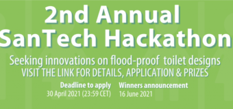 FINISH Mondial 2nd Annual SanTech Hackathon 2021 (Up to €7,000 in prizes)