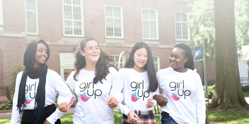 Girl Up Scholarship Fund 2021 for Post-Secondary Education ($87,500 Total Fund)