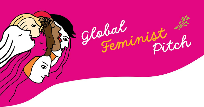 Heinrich-Böll-Stiftung Global Feminist Pitch 2021: Feminist Resilience and Resistance on Social Media
