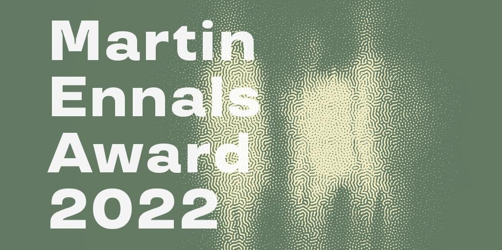 Martin Ennals Award for Human Rights Defenders 2022