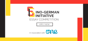 Sino-German Initiative Essay Competition to Attend the One Young World Summit 2021 in Munich, Germany (Fully-funded)