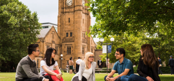 University of Melbourne Faculty of Arts Graduate Research International Grant 2021