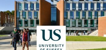 University of Sussex Artificial Intelligence and Data Science Postgraduate Conversion Scholarship 2021 (Up to £10,000)