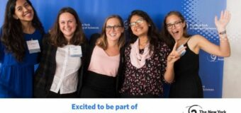 1000 Girls, 1000 Futures 2021 for Young Women in STEM