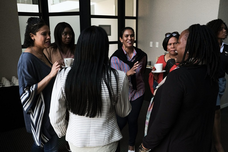 Africa Women Innovation and Entrepreneurship Forum (AWIEF) Growth Accelerator 2021