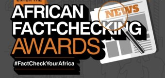 African Fact-Checking Awards 2021 for Journalists and Journalism Students