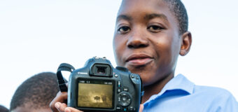 Canon Young Champion of the Year Award 2021