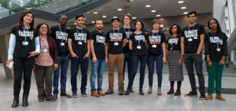 Climate Tracker is hiring Programs Coordinator for Middle East and North Africa