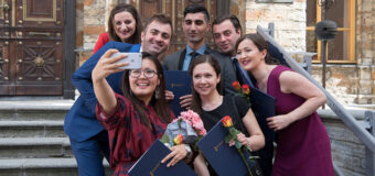 Estonian School of Diplomacy (ESD) Scholarship 2021/2022 (Fully-funded)