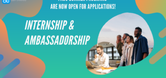 Fatima Al-Fihri Open University (FAOU) Internship Program – Summer 2021