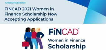 FinancialCAD Women in Finance Scholarship 2021-2022 (Up to $20,000)